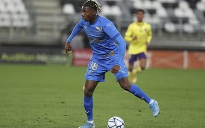 Sampdoria, a un passo l'arrivo di Sy dall'Amiens