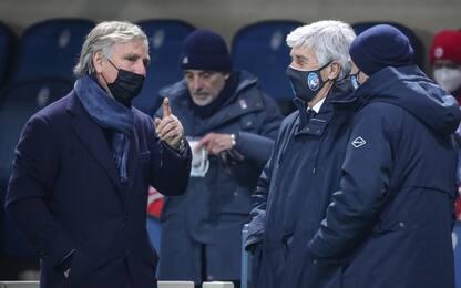 Genoa insiste per Lammers, poi libererà Scamacca
