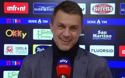 """Maldini: """"Mandzu? Non bastano solo bravi ragazzi"""""""