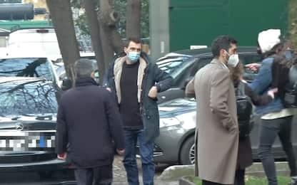 Mandzukic fa le visite col Milan: domani la firma