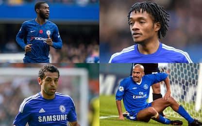 Dal Chelsea alla Serie A: Tomori sarà il 23°