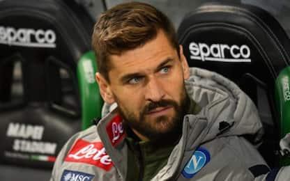 Udinese, definito l'arrivo di Llorente dal Napoli