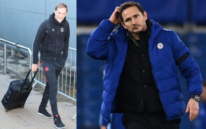 Chelsea-Lampard, esonero vicino: Tuchel in pole
