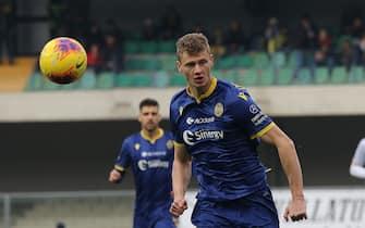 Hellas Verona vs Lecce - Serie A TIM 2019/2020