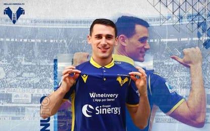 Lasagna ufficiale al Verona, Llorente all'Udinese