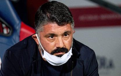 Napoli, contatti esplorativi con Benitez e Allegri