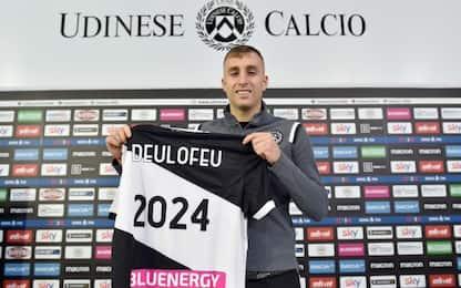 Udinese riscatta Deulofeu: contratto fino al 2024
