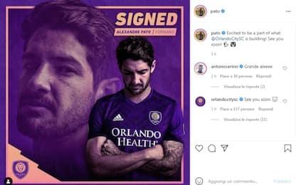 Pato sbarca in MLS: giocherà a Orlando