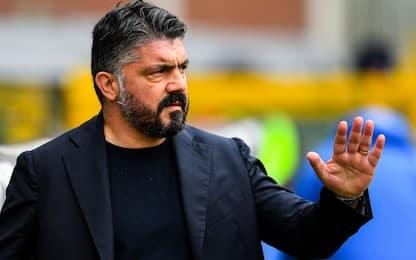 La Fiorentina su Gattuso: prima scelta per futuro