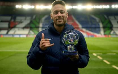 "Al-Khelaifi: ""Neymar resterà qui ancora a lungo"""