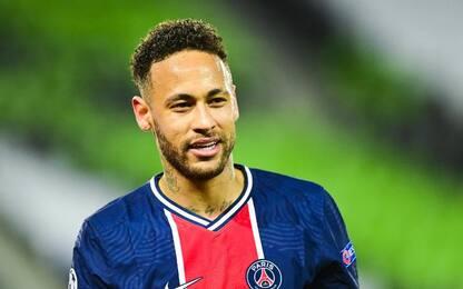 L'Equipe: Neymar-Psg, c'è il rinnovo fino al 2026