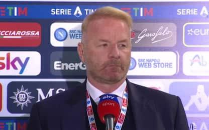 "Tare: ""Inzaghi firmerà rinnovo appena rientra"""
