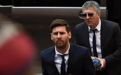 Dalla Spagna: rinnovo Messi, l'offerta del Barça