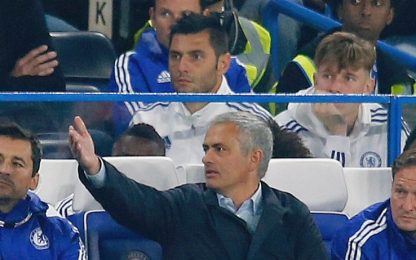 Mourinho vuole Marco Amelia nel suo staff