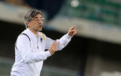 Juric lascerà Verona: tre club di A su di lui