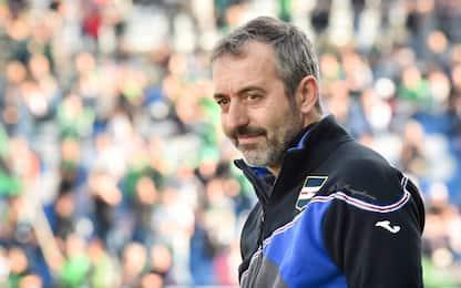 Sampdoria, contatti per il ritorno di Giampaolo