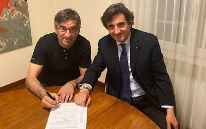 Juric firma col Toro: per lui contratto triennale