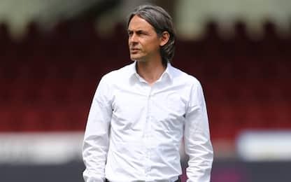 Inzaghi riparte da Brescia: firmato il contratto