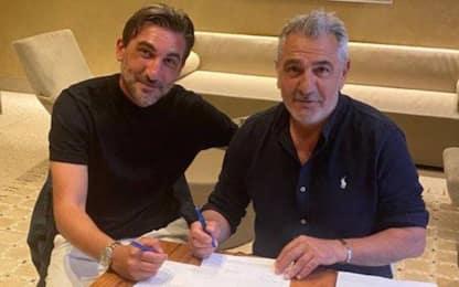 Modesto torna a Crotone: è il nuovo allenatore