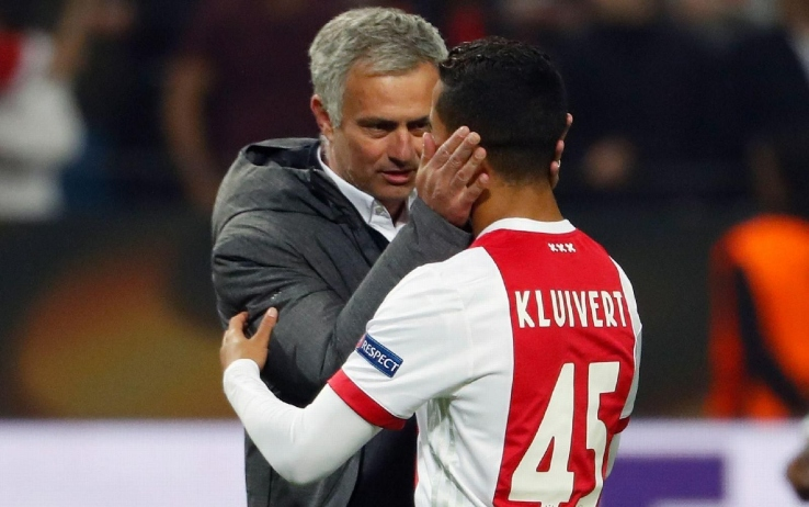 mou kluivert