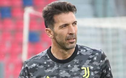 Buffon resta in Italia: vicino il ritorno al Parma