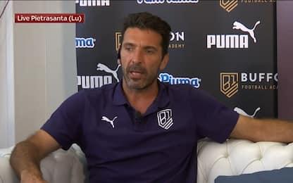 """Buffon: """"Possibile un ritorno alle origini"""""""