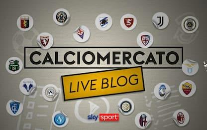 Calciomercato, news e trattative in tempo reale