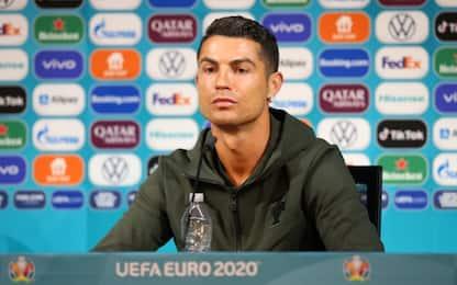 """Ronaldo: """"Futuro? Juve o via sarà per il meglio"""""""