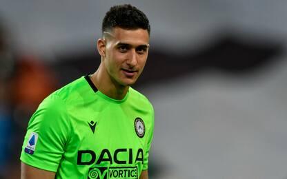 L'Atalanta su Musso, Gollini piace alla Lazio