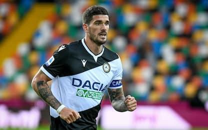 Atletico-De Paul, ci siamo: all'Udinese 35 milioni