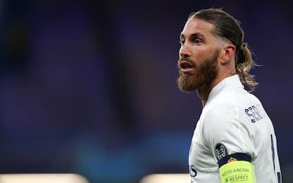 Dalla Spagna: giovedì Ramos darà l'addio al Real