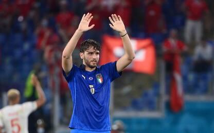 Locatelli resta il 1° obiettivo della Juventus
