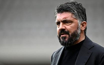 Dietrofront Spurs, non sarà Gattuso l'allenatore