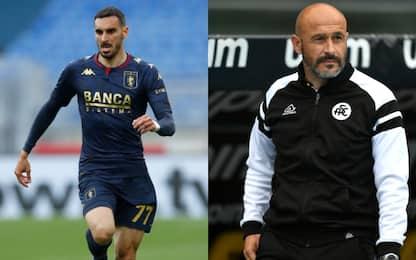 La Fiorentina segue Zappacosta e aspetta Italiano