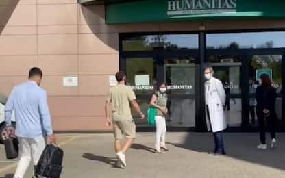 Calhanoglu, visite mediche in corso e poi la firma