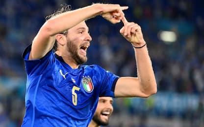 Juve-Locatelli, previsto incontro con il Sassuolo