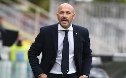 Fiorentina-Spezia, non c'è l'accordo per Italiano
