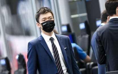 Alibaba dentro Suning, Zhang perde il controllo?