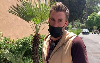 Strootman resta in A: visite mediche col Cagliari