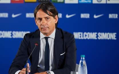 """Inzaghi: """"Difendere Scudetto, aspettiamo Eriksen"""""""