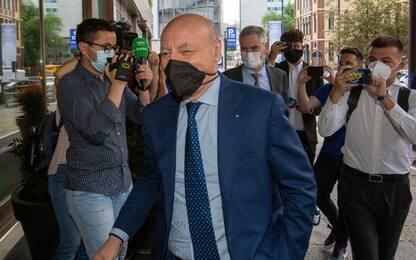 """Marotta: """"Completeremo la rosa dopo addio Hakimi"""""""