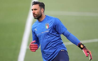 Sirigu rescinde con il Toro e firma col Genoa