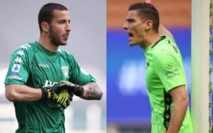 Montipò al Verona sblocca Silvestri all'Udinese