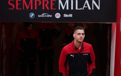 Il Milan prepara una nuova offerta per Dalot