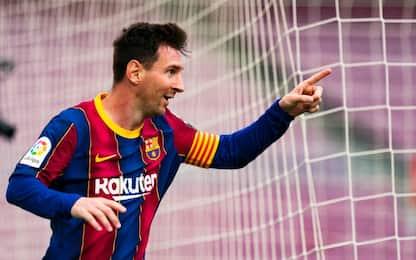 Dalla Spagna: Barça-Messi, il rinnovo è vicino