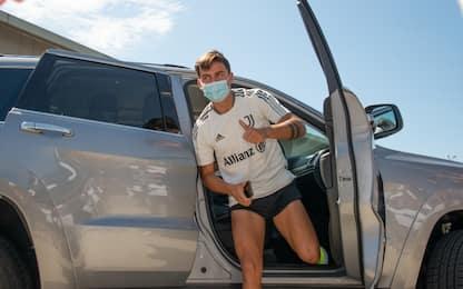 L'agente di Dybala in Italia: discuterà il rinnovo
