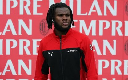 Milan incontra agente Kessié: si lavora al rinnovo