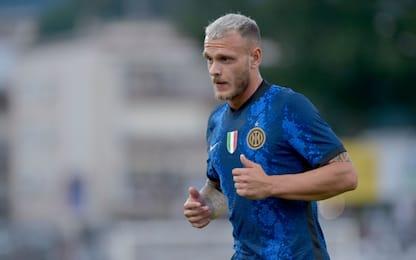 L'Inter si gode Dimarco e aspetta l'esterno destro