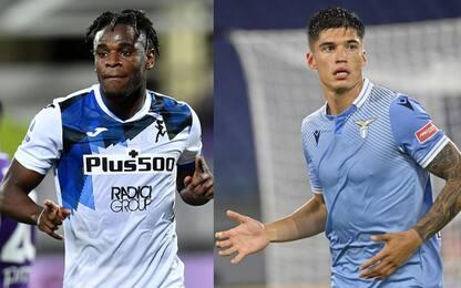 Inter, se parte Lukaku idee Zapata e Correa