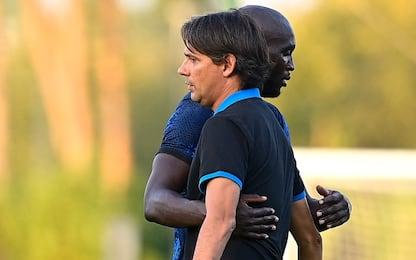 Lukaku verso l'addio, ha scelto il Chelsea